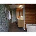 Heißer Verkauf Wall Panel hohe Qualität Cedar Board im Badezimmer