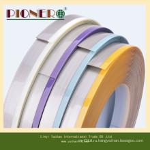 Высокоглянцевые кромки из поливинилхлорида для мебели и мебели