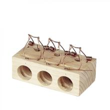 Choker Wire Mouse Trap - 3 Holes