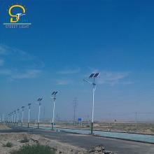 120W Solar Windmill street light