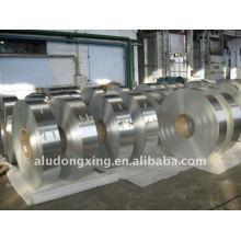 Bobina de aluminio para el barco