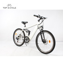 Made in China high quality electric mountain bike with inner battery