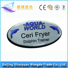 Fabricante do emblema do Pin de China Produza o emblema conhecido feito sob encomenda do metal com bom preço