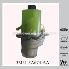 Hot Sales Auto Teil Auto Power Lenkung Pumpe 3M51-3A674-AA
