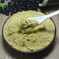 100% della farina di soia nera naturale