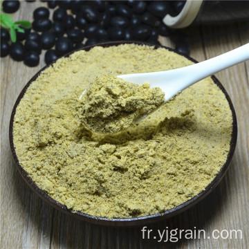 Farine de soja noir de haute qualité en gros