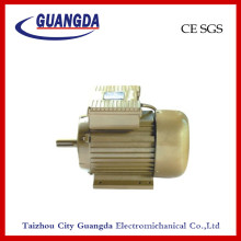 CE SGS 1.5kw Air Compressor Motor