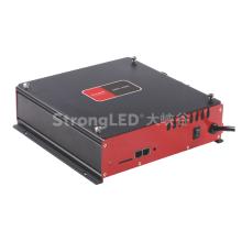 Controlador principal DMX S800