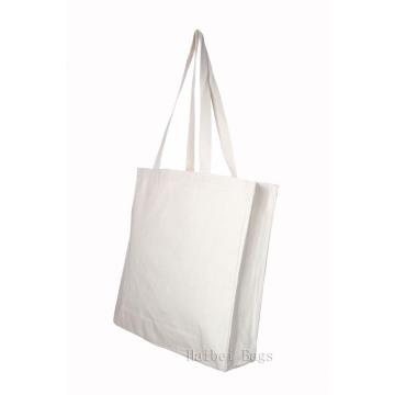 Стандартная сумка-тоут из холщовой ткани на 10 унций (HBCO-59)