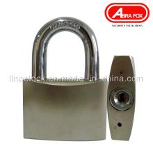 Tipo de arco candado de acero con llaves de paletas (111)