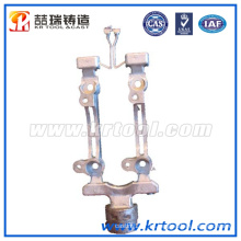 Componentes de engenharia de fundição de alta pressão fabricados na China