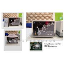 high class alternating anti bedsore air pressure mattress with digtal pump APP-T03