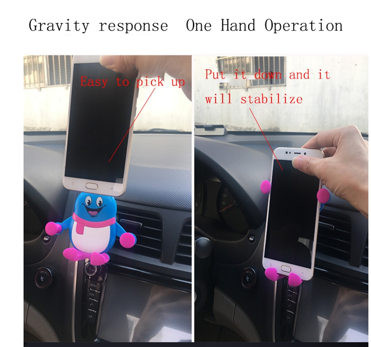 phone car holder