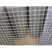 Treillis métallique serti à faible teneur en carbone pour l'exploitation minière