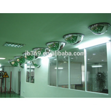 360 degree 60cm 24inch convex dome mirror for warehouse,shops,supermarkets