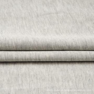 Venda de tecido melange poli algodão