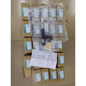 SK200-8 J05E injecteur de carburant assy VH23670E0050