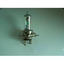 Lâmpada halógena h4 lâmpada para motocicleta
