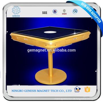 Automatisches Mahjong Tisch Ultra Thin Foldaway Design