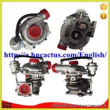 8971195672 Rhf5 Turbolader für Isuzu Rodeo 4jb1t 2.8td