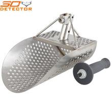 Wholesale Metal Detector Sand Blasting Machine Shovel Spade Stainless Steel Sand Scoop