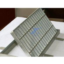 Caillebotis en acier galvanisé à chaud (TS-E48)