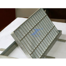 Hot-DIP Galvanized Steel Grating (TS-E48)