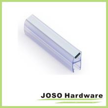 Durable PVC Seal for Glass Door Dg102