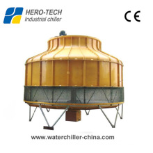 175tr to 1000tr Round Type Low Noise Cooling Tower