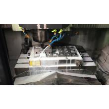 Inserção de núcleo de peças de molde de precisão para moldagem por injeção