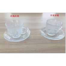 Glass Mug Glass Cup Good Price Kb-Hn07697