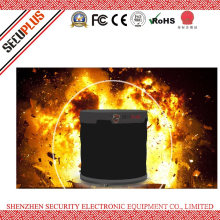 Defense Explosives Safety Protection Bomb Container