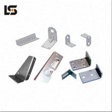 Peça de estampagem personalizada do Metal de boa qualidade