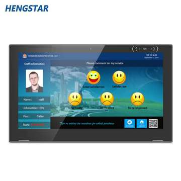 Pantalla HD multimedia Hengstar