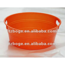 plastic basin mould made in China