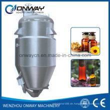 Tq Hoch effiziente Energieeinsparung industrielle Dampfdestillation Destillationsmaschine Kraut ätherisches Öl Distiller