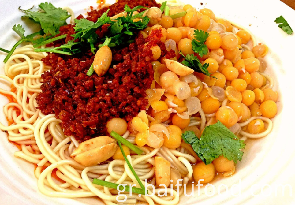 Delicious Chongqing noodles