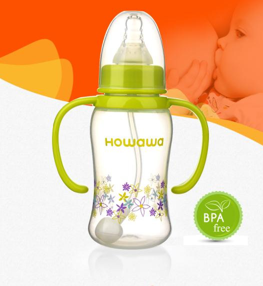 PP Baby Bottle