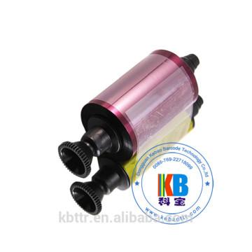 R3011c utilisation de l'imprimante de carte d'identité r3011 200 impressions ruban de couleur ymcko id