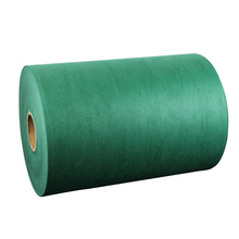 disposable surgical gowns SMS SMMS fabric roll  nonwoven fabric 100% PP nonwoven cloth