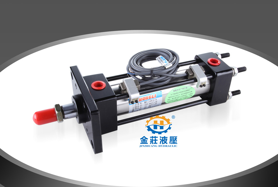 Light Hydraulic Cylinder