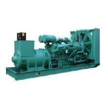 Unite Power High Voltage Diesel Generator, 725kVA - 2500kVA