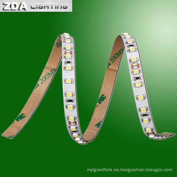Tira de iluminación LED impermeable / Tira de luz LED flexible impermeable