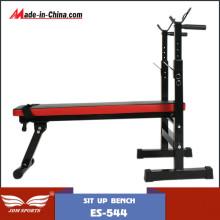High-quaity Heavy Duty réglable Sit Bench à vendre (ES-544)