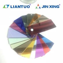 4 * 8FT Extrudierte Spiegel Silber Plexiglas Acrylplatten