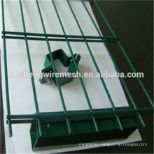 PVC Coated 868/Double Wire Fence/Airport Fence