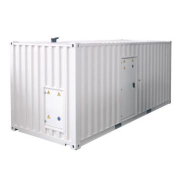 800kw Super Quiet Canopy Silent Diesel Soundproof Generator Set