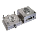 Moldes de injeção de plástico, alta precisão, alta qualidade, fabricante da China (LW-01018)