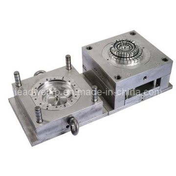 Plastic Injection Molds, High Precision, High Quality, China Manufacturer (LW-01018)