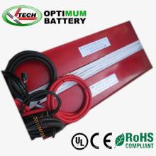 EV/Hev/Electric Cars 48V 200ah LiFePO4 Battery Pack